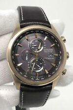 Citizen Limited Edition Chrono Radio Controlled Men's Watch AT8013-17E SD9
