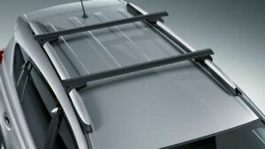 Genuine Toyota Rav4 Roof Racks (Roof Rail Type) Dec 2012 On PZQ30-42050