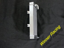 L/S ALUMINUM ALLOY RADIATOR for HONDA CRF450X 2005-2016 without cap side only