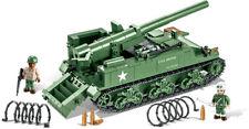 Cobi 2531 M12 Pistolenmotorwagen Tank Tanks Construction Toys Toy