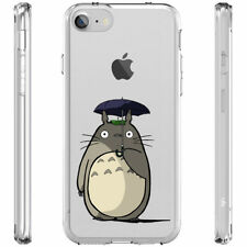 (Set of 2) Totoro HD Color Vinyl decal sticker for wall glass laptop phone