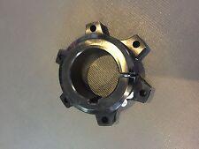 Go Kart - Brake Disc Hub 50mm Black Floating disc carrier - X4-X1, M4-M3 - NEW