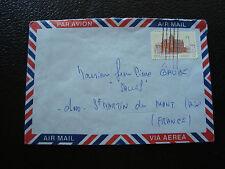CANADA - enveloppe (cy67)