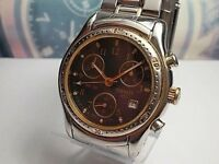 WATCH TISSOT 1853 PR 50 CHRONOGRAPH KNIGHT STEEL MEN'S QUARTZ WATCH