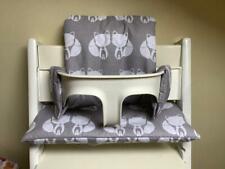 Cushion to fit Stokke Tripp Trapp High Chair Foxes BNIB