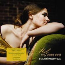 Half The World 0602517032798 by Madeleine Peyroux CD