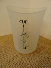 iSi Basics Silicone Flex it Measuring Cup - 1 cup capacity