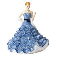 Royal Doulton Pretty Ladies Isabella HN 5751 New In Box