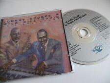 JOHNNY HODGES & WILD BILL DAVIS IN A MELLOTONE CD ALBUM 10 TRKS PAPER MOON TAFFY