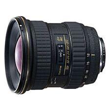 Near Mint! Tokina AT-X 12-24mm f/4 Pro DX for Nikon - 1 year warranty