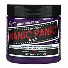 Manic Panic Ultra Violet - Classic Tintura per Capelli Porpora 118 ml