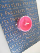 PARTYLITE TEALIGHTS X 12 'EXOTIC NIGHTS'
