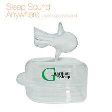 Anti Snoring Mouthpiece Tongue Device Mouth Guard Sleep Apnea Aid Stop Snore TSD