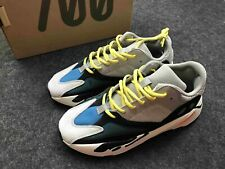 ADIDAS YEEZY WAVE RUNNER 700 B75571  AUTHENTIC SIZE 12