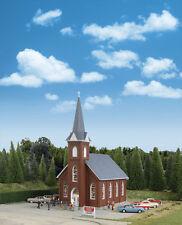 Escala H0 Kit construcción Iglesia 3493 NEU