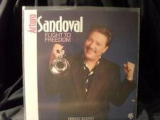 Arturo Sandoval - Flight To Freedom