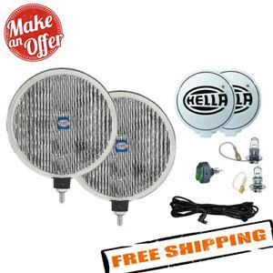 HELLA 005750971 500 Series Fog Lights