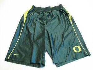 Oregon Ducks Basketball Shorts