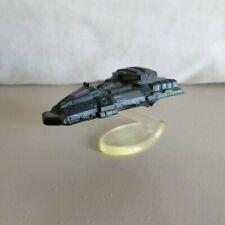 Star Trek Voyager Micro Machines Numiri Ship Vessel from Voy