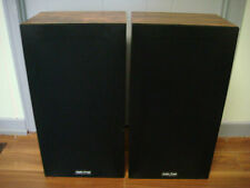 Vintage Audio Pulse Speakers - Working & Excellent Condition