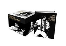 Presley Elvis - le RCA Albums Collection Nouveau CD