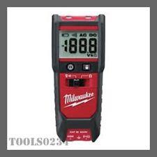 2213-20 600V Auto Voltage/Continuity Tester w/ Resistance Milwaukee