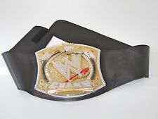 WWE Wrestling World Championship Belt (Electronic Spinner with Entrance Music)