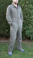 Military - Dutch Army - Mechanic Overalls/ Boiler Suit  - Used - DIY - Paintball