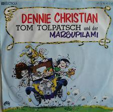 DENNIE CHRISTIAN + TOM TOLPATSCH  Wir sind zwei Freunde