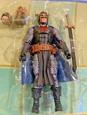 "Marvel Legends BLACK KNIGHT Avengers 6"" Action Figure Loose Free Shipping"