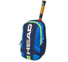 Head 2020 Elite Backpack Tennis Badminton Blue Racquet Racket Nwt 283759