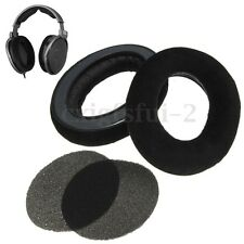 Ear Pads Cup Cushions For Sennheiser HD545 HD565 HD580 HD600 HD650 Headphone