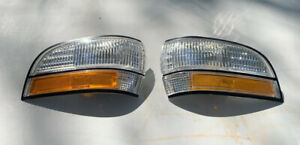 91-96 Buick Park Ave Head Lights