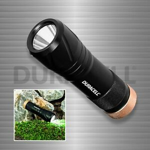 Duracell Tough CMP-9 Mini LED Torch