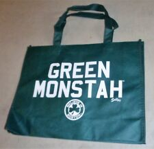 Green Monster Fenway Park Boston Red Sox Reusable Tote Bag Grocery FREESHIP