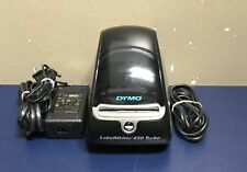 Dymo LabelWriter 450 Turbo Thermal Label/Barcode Printer *See Description*