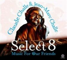 Select 8 - Music for Our Friends 2cd