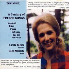 Carole Bogard - French Songs [New CD]