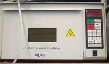 UVP CL-1000 Ultraviolet Crosslinker