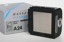 Hasselblad Film Back A24 for 220 film