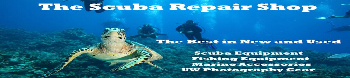 The Scuba Repair Shop