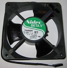 Nidec Beta 119 mm Fan - 12 V DC - 4000 RPM - TA450DC C33211 Compaq Server Fan