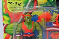 Playmates Toxic Crusaders Toxie Figure, Unopened