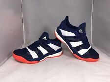 Adidas Stabil X Indoor Handball Volleyball Shoes Size 7 AC8561