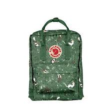 Fjällräven Kanken Art green fable 16L Rucksack Tagesrucksack Grün Backpack