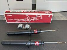(New) KYB Gas Strut & Shocks Excel-G (2) - 340066 For Honda Accord, Acura TSX TL