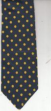 Lanvin-Authentic-100% Silk Tie-Made-La30- Men's Tie