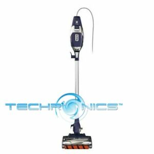 SHARK ROCKET SELF-CLEANING DUOCLEAN CORDED STICK VACUUM CLEANER, UV480