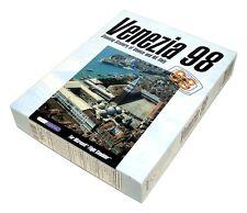 Venezia 98 scenery para Flight Simulator Windows