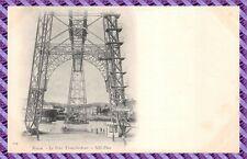 Rouen - the Bridge